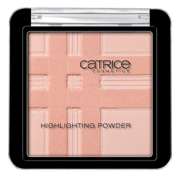 Check & Tweed Highlighting Powder C01